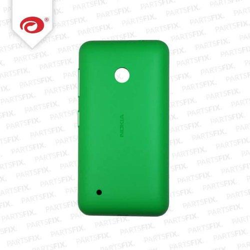 Lumia 530 back cover green