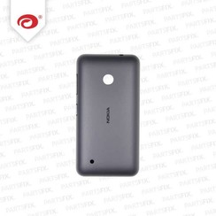 Lumia 530 back cover grey