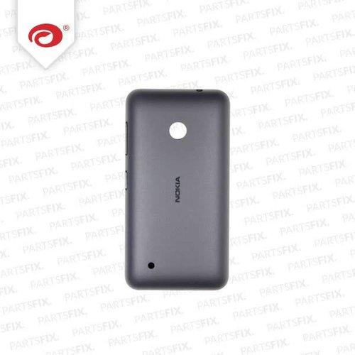 Lumia 530 back cover grey