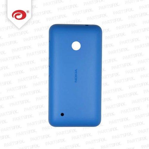 Lumia 530 back cover blue