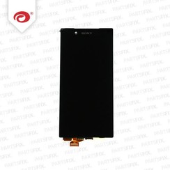 Xperia Z5 display module  (touch+lcd) zwart