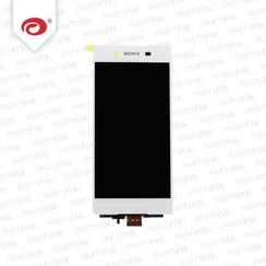 Xperia Z3 + / Z4 display module  (touch+lcd) white