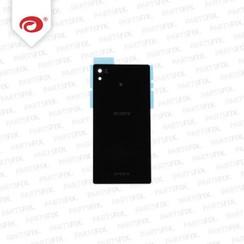 Xperia Z3 + / Z4 back cover zwart