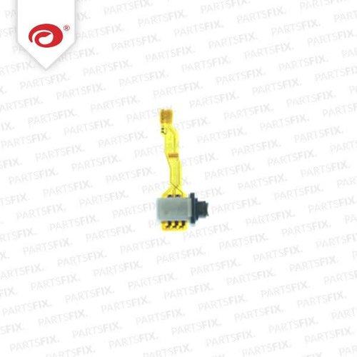 Xperia Z3 + / Z4 audio jack (koptelefoon aansluiting)