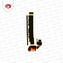 Xperia Z3 + / Z4 on off volume vibration flex