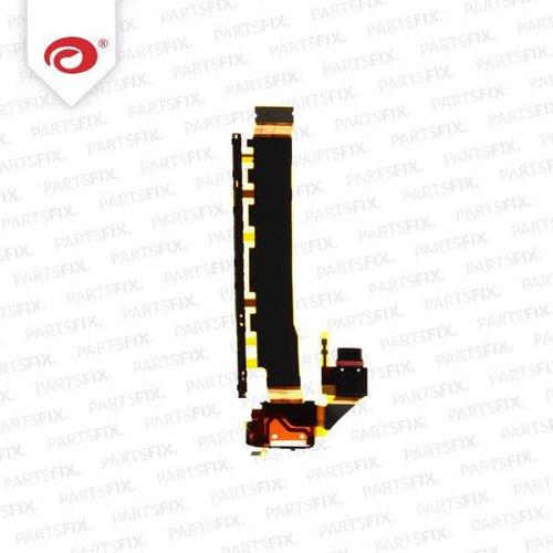Xperia Z3 + / Z4 aan uit volume tril flex