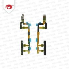 Xperia Z3 compact aan uit volume tril flex