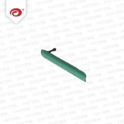 Xperia Z3 compact usb cover groen