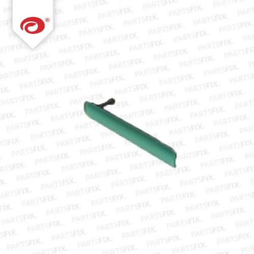 Xperia Z3 compact usb cover green