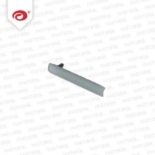 Xperia Z3 compact usb cover white