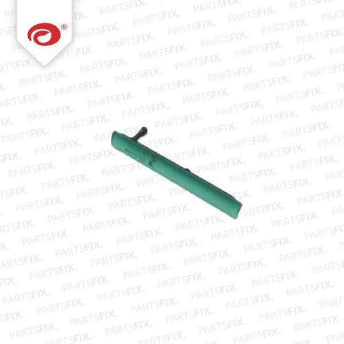 Xperia Z3 compact sim micro sd cover green