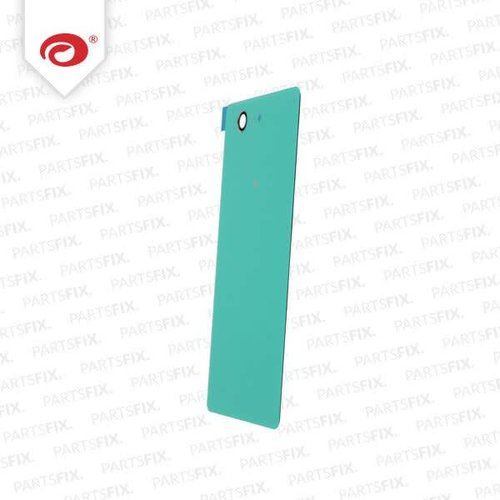 Xperia Z3 compact back cover green