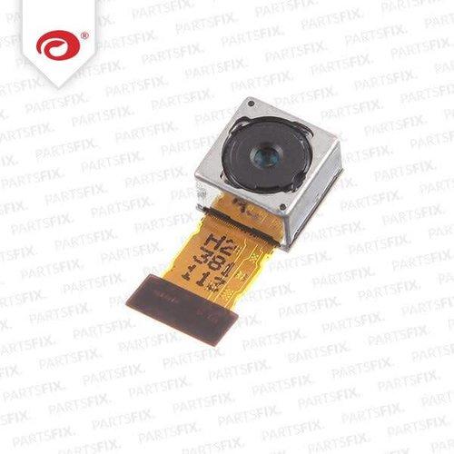 Xperia Z3 compact back camera