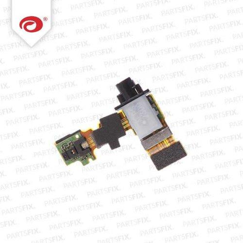 Xperia Z3 compact audio jack ( headphone jack )