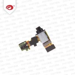 Xperia Z3 audio jack ( koptelefoon aansluiting )