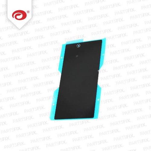 Xperia m4  back cover zwart