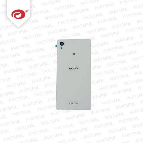 Xperia m4  back cover white