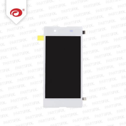 Xperia E3 display module  (touch+lcd) white