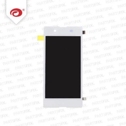 Xperia E3 display module  (touch+lcd) white
