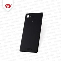 Xperia E3 back cover black