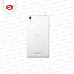Xperia T3 back cover white