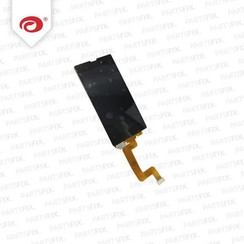 Xperia T3 display module (touch+lcd) zwart