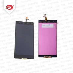 Xperia T2 display module (touch+lcd) zwart