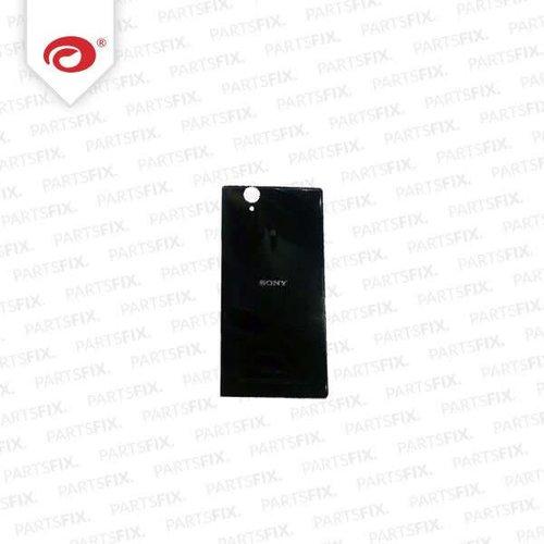 Xperia T2 back cover black