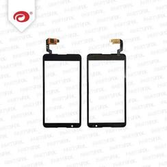Xperia E4 touchscreen (digitizer) zwart