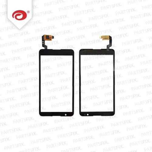Xperia E4 touchscreen (digitizer) black