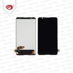 Xperia E4 display module (touch+lcd) black