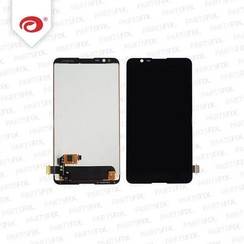 Xperia E4 display module (touch+lcd) zwart