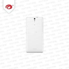 Xperia C5 Ultra back cover white