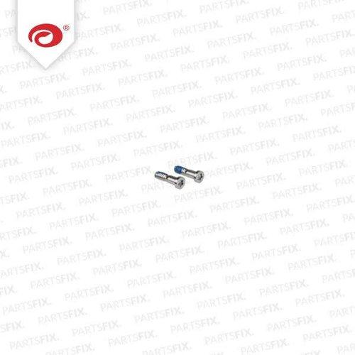iPhone 6S PLUS onderkant schroeven zilver