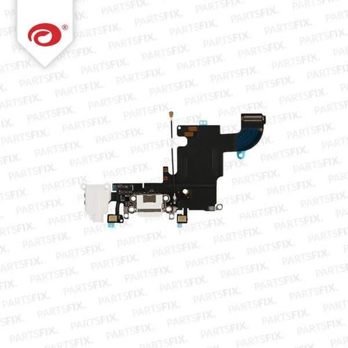 iPhone 6S oplaad connector wit