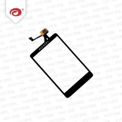 One touch OT 993D touchscreen zwart