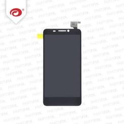 One touch Idol OT 6030 Display module (touch+lcd) zwart