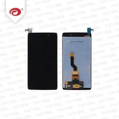 Idol 3 4.7 Display module (touch+lcd) zwart