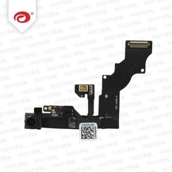 iPhone 6 Plus Front Camera With Proximity Sensor