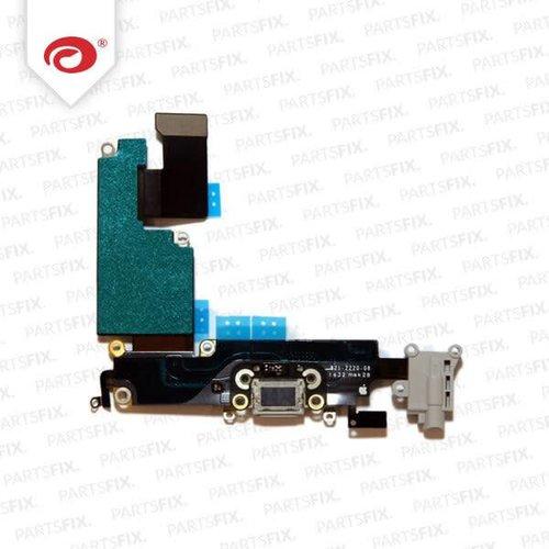 iPhone 6 Plus Charging Connector Black