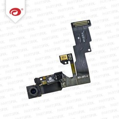 iPhone 6 Front Camera With Proximity Sensor