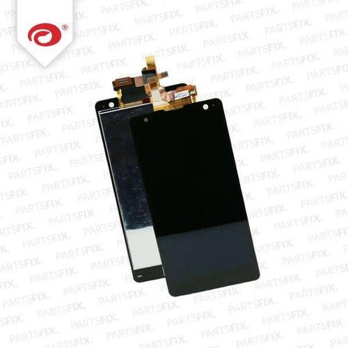 Xperia TX LT29i Display Unit Complete