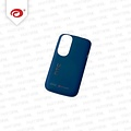 Desire x battery cover blue