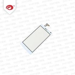 LG Optimus L9 P760 Touchscreen Digitizer White