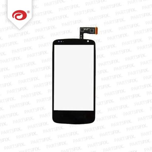Desire 501 Display module unit zwart