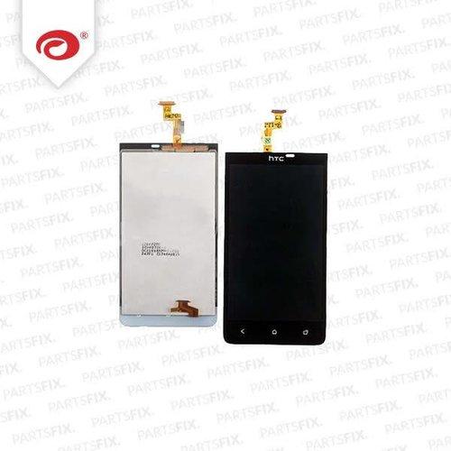 HTC Desire 300 display unit black