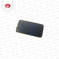 Sensation  LCD Touchscreen Digitizer with frame Black
