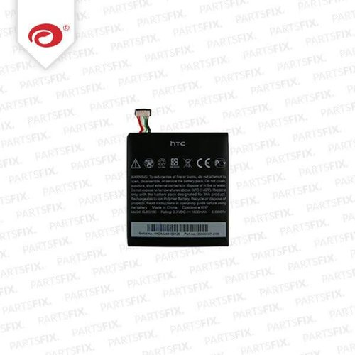 Battery HTC One X BJ83100