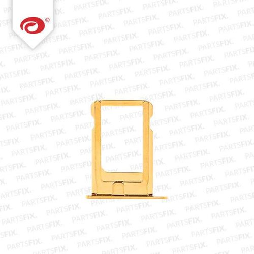 iPhone 5S / SE Sim Tray Gold