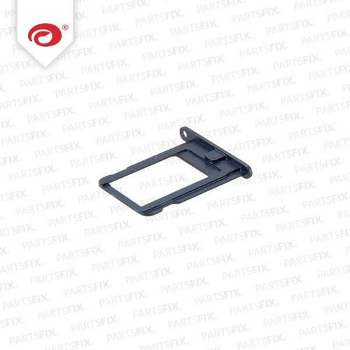 iPhone 5S / SE  Sim Tray zwart